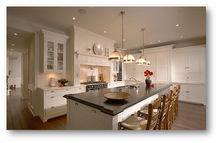Sterling Design U0026 Construction Custom Kitchen Designs ...
