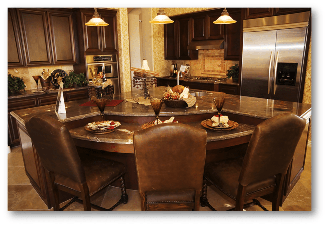 Sterling Design & Construction-Custom Kitchen Designs