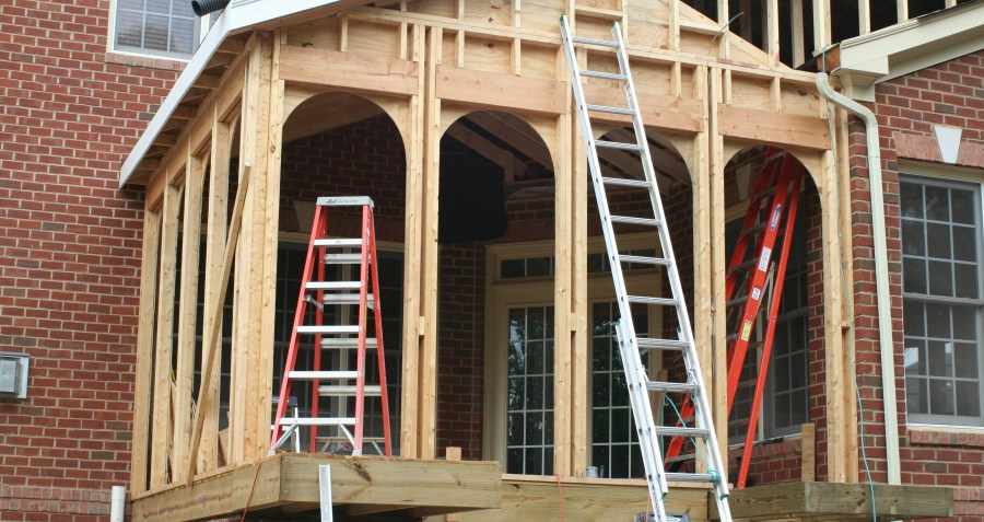 Room Addition Contractors in Northern VA, Fairfax & Ashburn