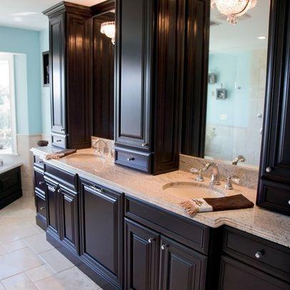 Designing Your Bathroom Vanities - Bathroom Vanities: Everything You Need To Know Including Design Ideas!