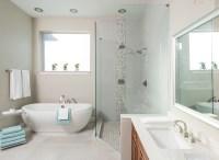 Spa Like Bathroom - Bathroom Design Ideas