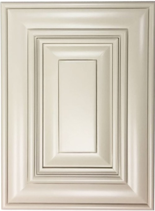 kitchen ivory white classic cabinet door face