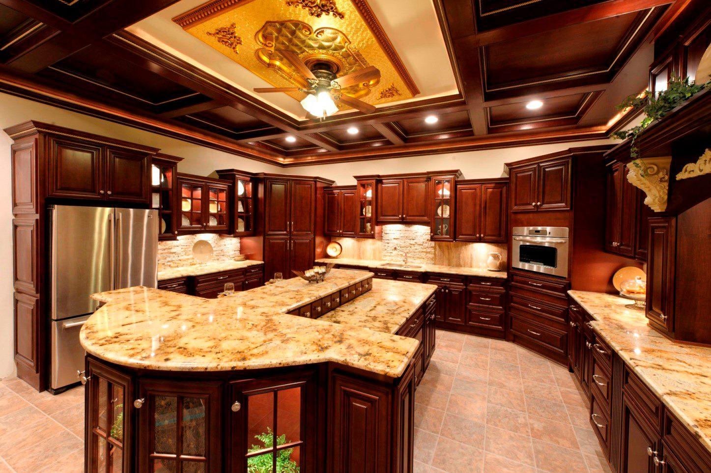 chocolate kitchen cabinets corner top cabinet bristol design