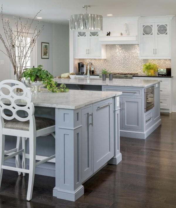 Upscale Kitchen Design In Maryland Pennsylvania Delaware