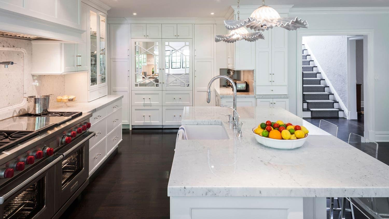 Bespoke Kitchen Design Ideas Modern Transitional