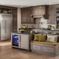 Omega Kitchen Cabinets Industrial Looking Ideas Fieldstone Cabinetry Reviews - Honest Of ...