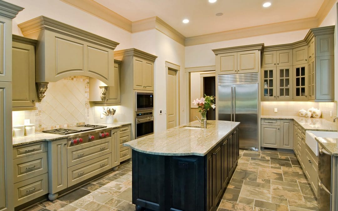 7 Timeless Kitchen Design Trends for 2021