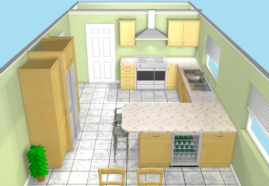 Inspiring Design Free Kitchen Online Kitchen Clan