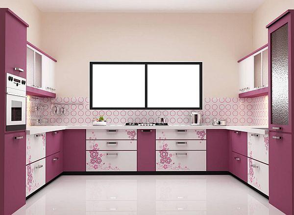 Modular Kitchen Designs_1