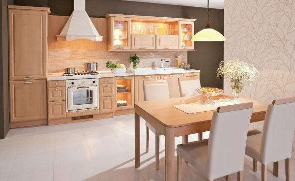 Fireproofing your kitchen cabinets 4