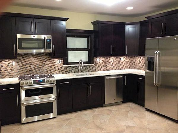 Peppershaker kitchen cabinets