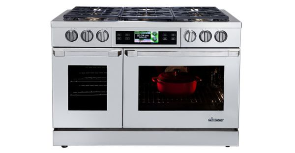 Discovery IQ Smart ovens
