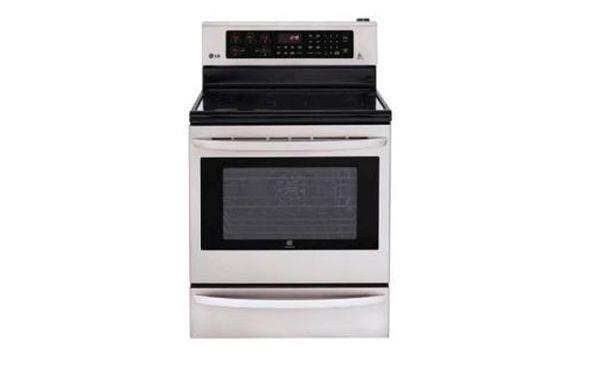 LG Smart ThinQ Oven