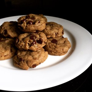 Cookie Still Life