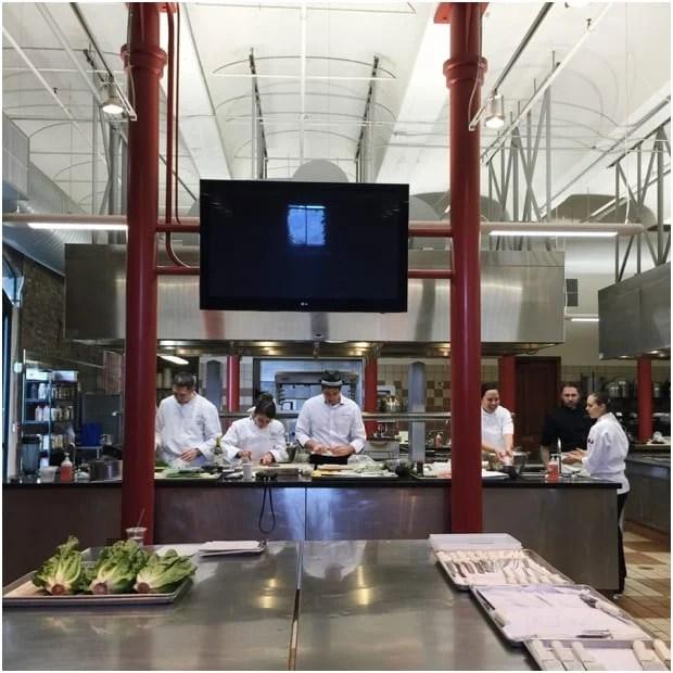 US Highbush Blueberries CIA Bootcamp | www.kitchenconfidante.com | Viking Kitchen