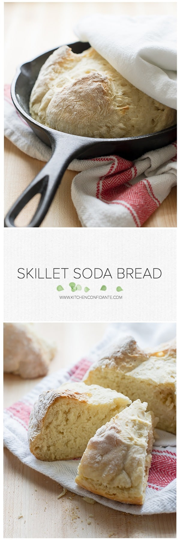 The simplest bread you'll ever make.