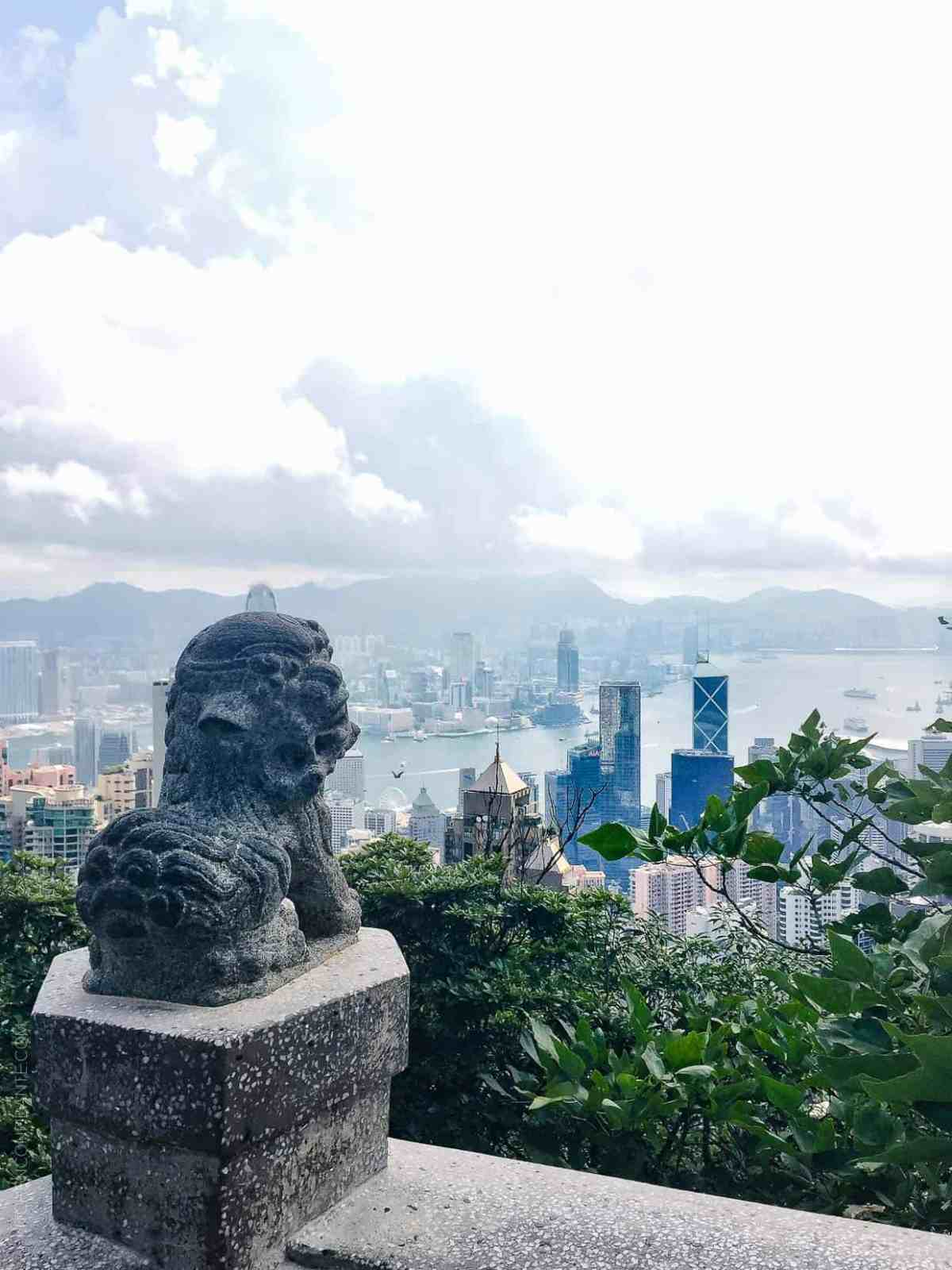 """A Taste of Hong Kong- A Family Travel Guide // Planning a trip to Hong Kong? Come join me for our family's pick on places to savor, stay and play in Asia's World City!"""""""
