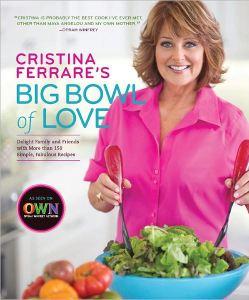 Cristina Ferrare Pic