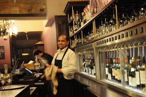 Restaurant A Guerande Pour Manger Des Moules Frites Pas Cheres
