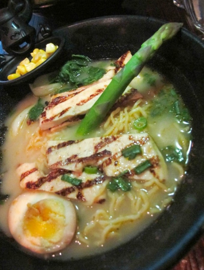 Kitchen Reviews-Niu Noodle House Opens in the West Village, NYC