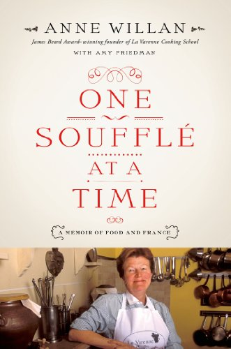 One Soufflé at a Time and The Paris Gourmet- Book Reviews