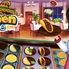 Kitchen Cooking Games Black Cart Download For Free Craze Master Chef Fun Game