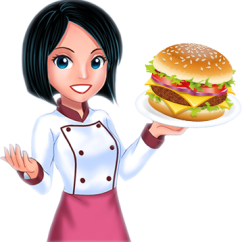 Kitchen Cooking Games Carnage Craze Master Chef Game App Developers