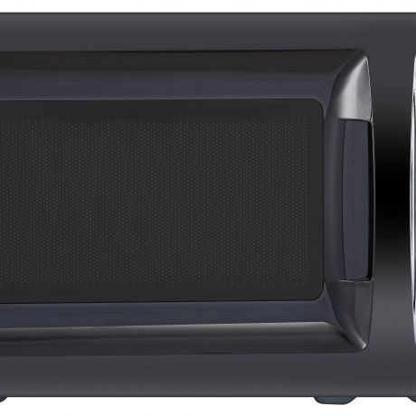 hamilton beach em720cga pmb 0 7 cu ft black microwave oven