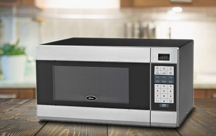 oster ogzb1101 1 1 cu ft microwave oven