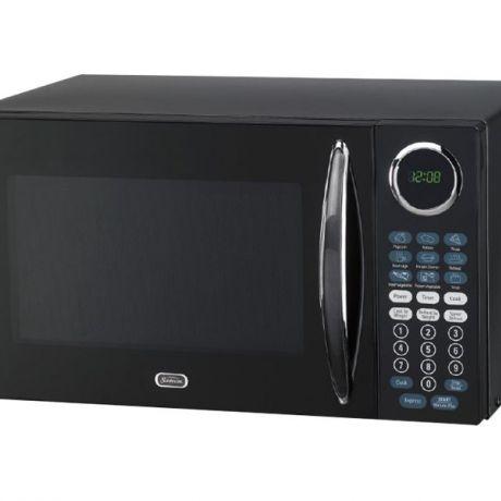 sunbeam sgb8901 9 cubic feet microwave oven 900 watts