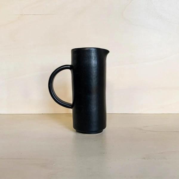 Kitchen Dates – jarro pequeno (preto)
