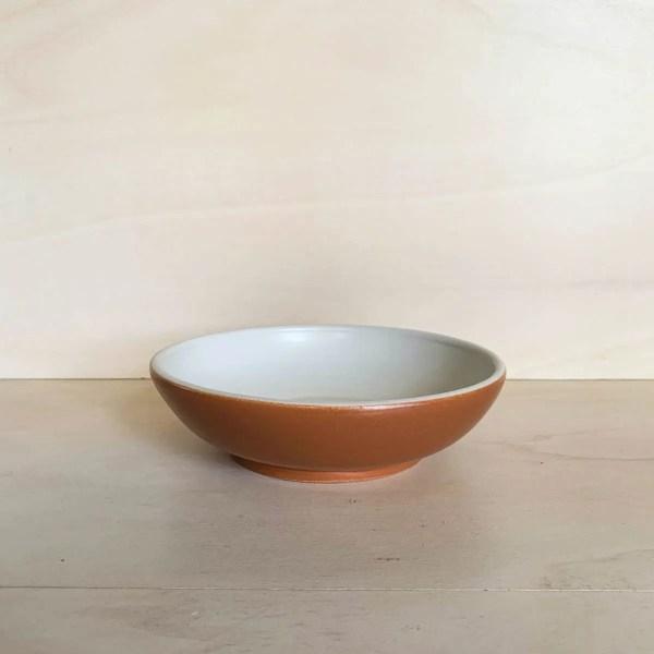 Kitchen Dates – prato fundo (terra)