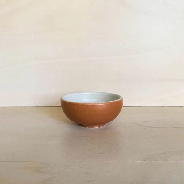 Kitchen Dates – tigela cereais circular (terra)