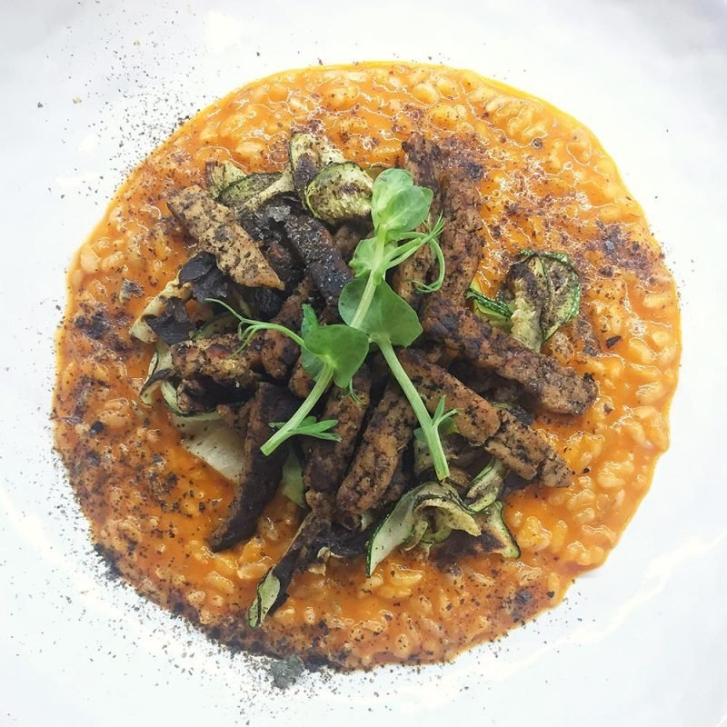 Kitchen Dates – arroz malandrinho