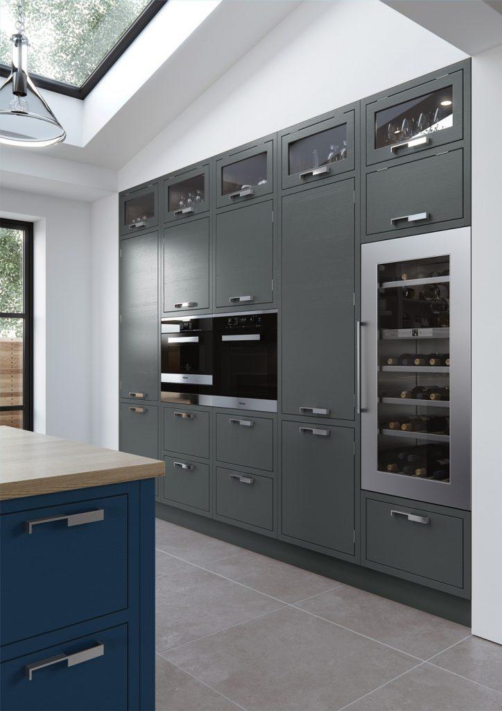 Premium High End Kitchen Appliances Neff Miele Amp AEG
