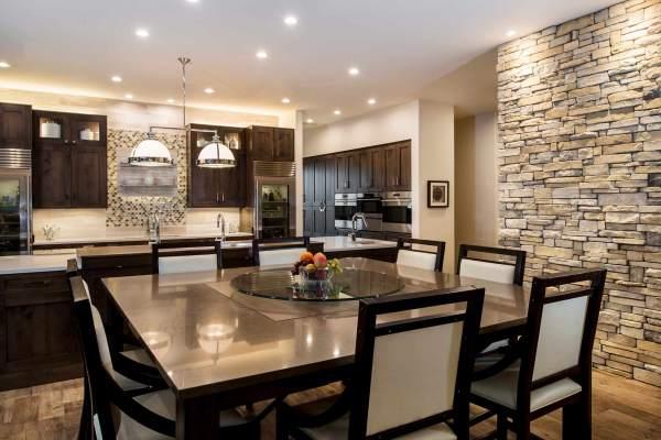 Kitchen Ideas Tulsa Designer Cabinetry