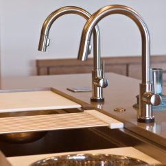 Open Kitchen Sink Best Design Program Back At The Ranch 14 Rustic With Large Functional September 21 2017 Ideas