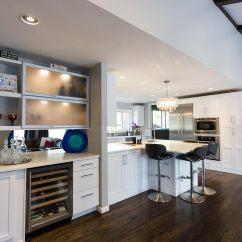Kitchen Remodel Okc Large Table Ideas Tulsa Designer Cabinetry