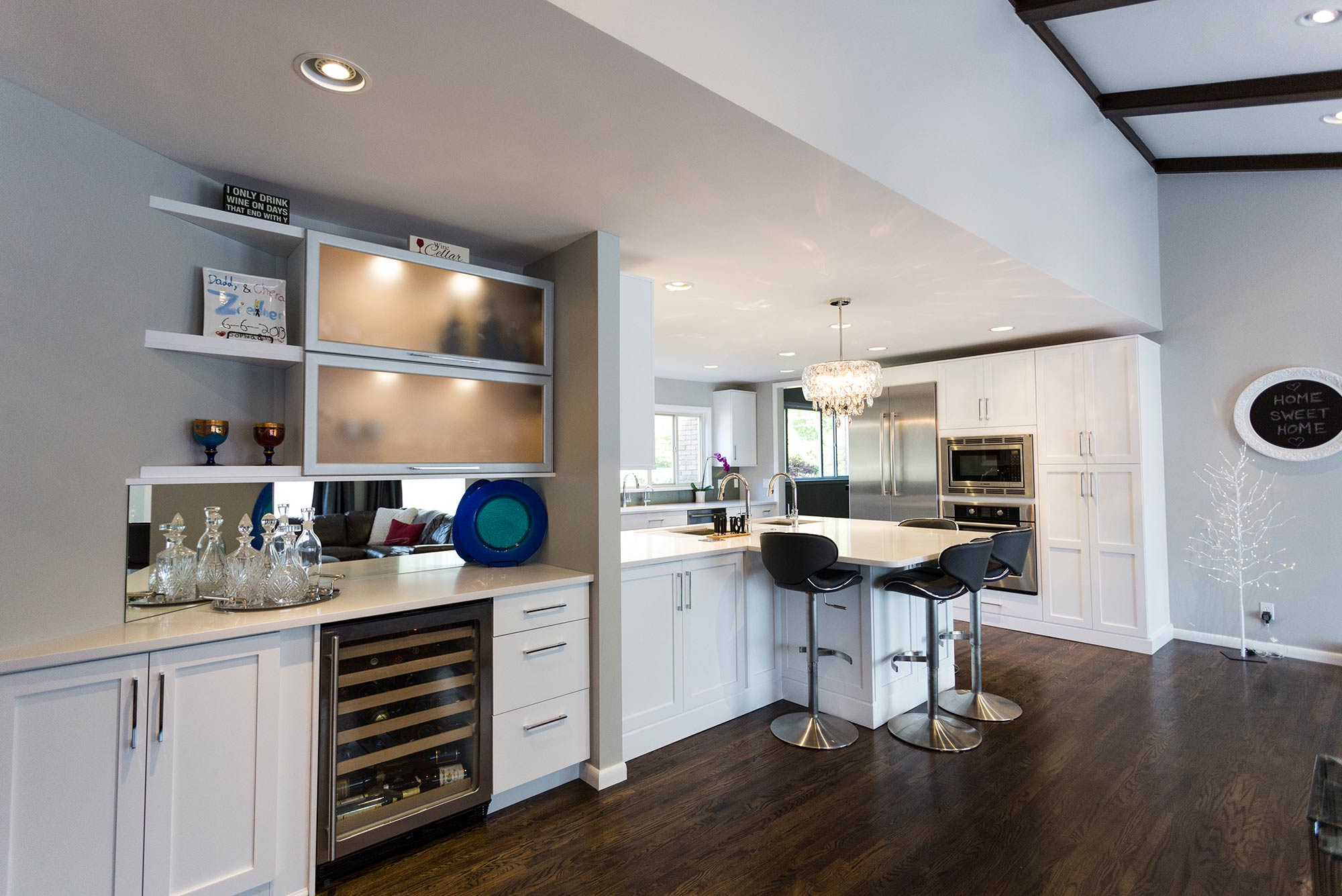 Tulsa Kitchen Cabinets Cfcpoland & Kitchen Cabinets Tulsa | 50 Inspiring Granite Countertops Tulsa ...