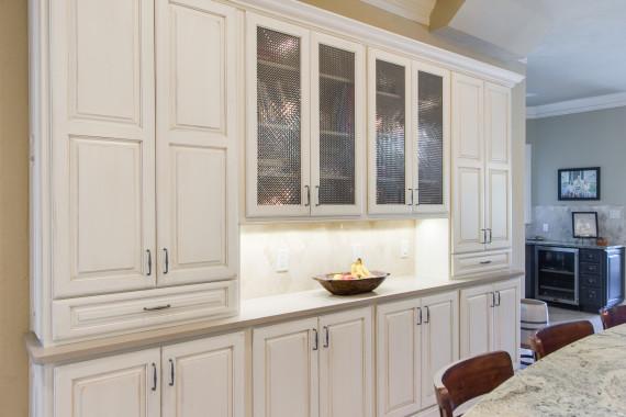 Kitchen Wall Cabinets  Kitchen Design Concepts
