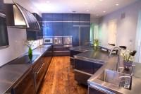 Modern Kitchens - Kitchen Design Gallery | Kitchen Design ...
