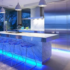 Led Kitchen Lights Rustic Wood Table Lighting Is Easy With The New Products From Lighten Up Your Lifestyle