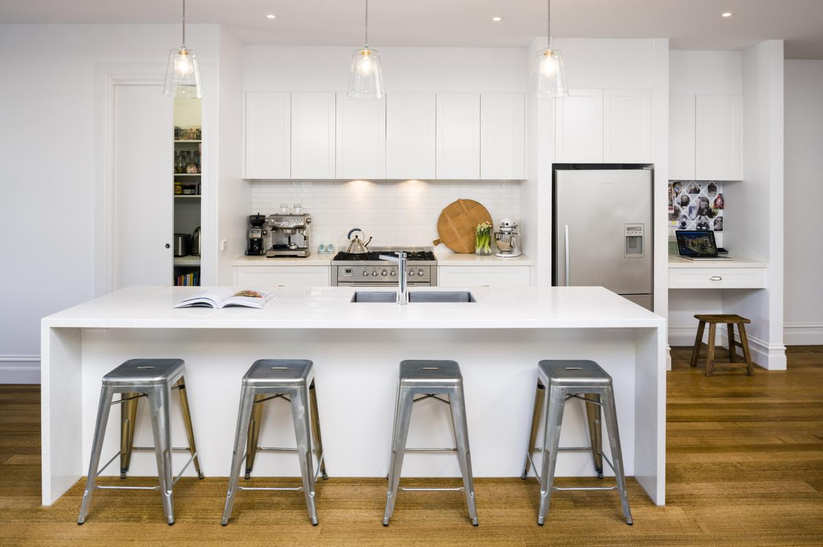 5 Valuable Tips For Small Kitchen Design Kitchen Designers Melbourne Kitchen Renovations