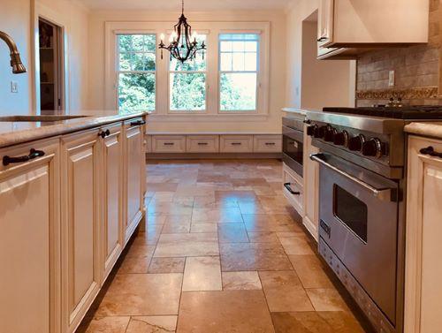 traditional kitchen design storage organization ideas