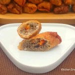 Philly Cheese Steak Egg Rolls - great for tailgating, the big game or add a side of rice and steamed veggies for a complete meal.