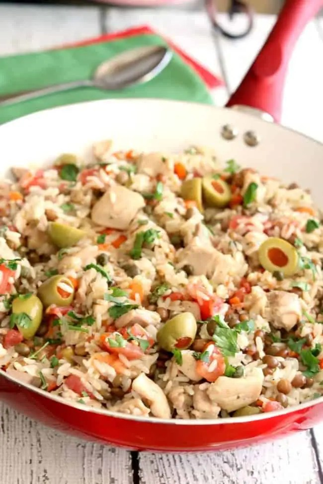 skillet-Caribbean-Chicken-with-Rice_2_650