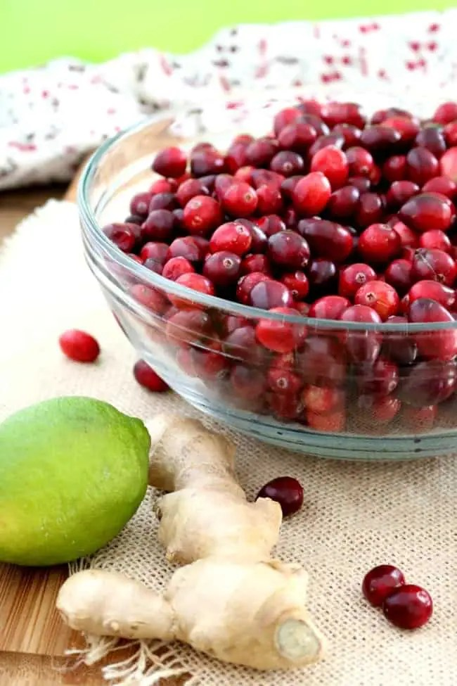 Looking for a bright, flavorful Cranberry Sauce to go with your holiday meal? Want it made in your slow cooker? I have just the thing for you! This recipe is part of a guest post I did for Better Homes and Gardens. Exciting, right? Come on by and take a look!