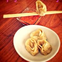 Spicy Garlic Chutney (for momos)