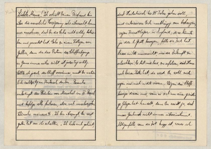 Eduard Elias, Dachau letter, 12 March 1939_002