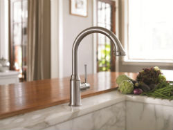 hansgrohe kitchen faucet retro design reviews of faucets pro 04215800 talis
